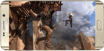Uncharted 4 for Android