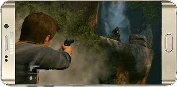 Uncharted 4 Android